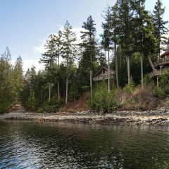 Canada – Desolation Sound Resort