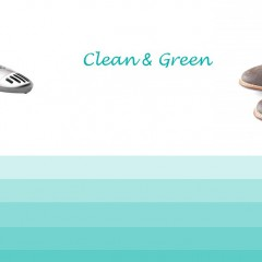 Clean & Green shop