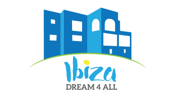 logo Ibiza dream 4 all